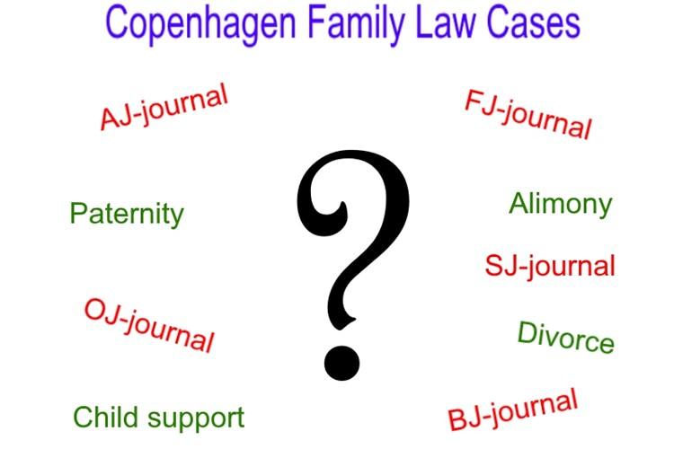 Overpræsidiet: Paternity, Adoption and Other Family Law Cases in Copenhagen